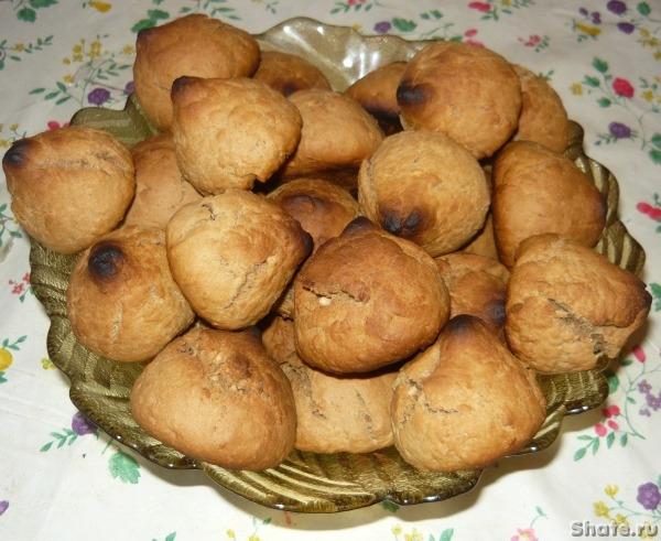 Домашние печенье сметане рецепты фото