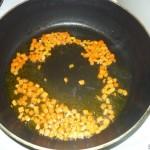 """Омлет с овощной начинкой """"Конфетти"""""""