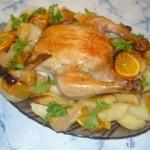 P1060641 150x150 Курица, запеченная с фруктами