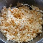 Творожники (сырники) с морковью
