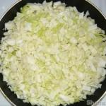 Вареники со свежей капустой