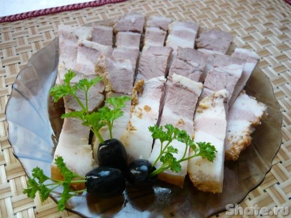 Прослойка вареная − кулинарный сайт
