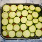Куриное филе тушеное с овощами