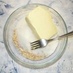 Тарт с миндальным кремом и инжиром