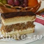 """Торт """"Рождественский"""""""